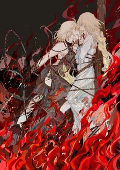 Jeanne d'arc Alter Fate