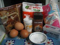 "PANTIP.COM : D4082493 @ @ ครัวแม่มิ้น @ @ ชวนหม่ำ ""ท้อฟฟี่เค้ก"" สูตรอร่อยจ้า [อาหารการกิน] Toffee Cake, Nom Nom, Breakfast, Food, Morning Coffee, Fudge Cake, Essen, Meals, Yemek"