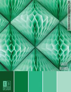 Green Beehive http://colorblocksdesign.wordpress.com/