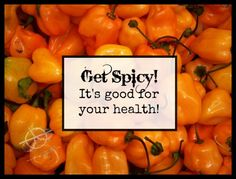 Heat Up Your Immune System with Habanero Peppers
