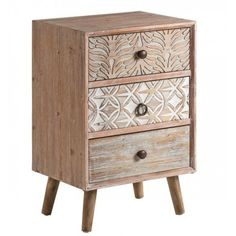 Indian Furniture, My Furniture, Recycled Furniture, Accent Furniture, Industrial Furniture, Furniture Makeover, Furniture Design, Diy Nightstand, Nightstands