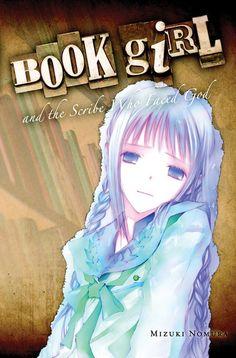 Book Girl Novel 07