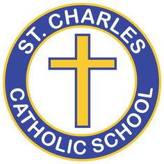 St. Charles Has A New Website