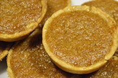 More Holiday Mini Sweet Potato Pies by Akintayo Adewole.