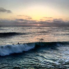 San Diego's Pacific Beach