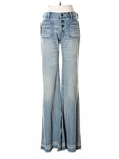 Ralph Lauren Jeans 28 - absolutely love these but I'd have to be like a foot taller to wear them!