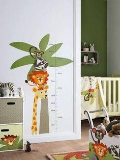 decoracion para cuarto de bebe varon - Cerca con Google Baby Decor, Kids Decor, Nursery Decor, Decor Ideas, Baby Bedroom, Kids Bedroom, Ideas Decorar Habitacion, Deco Jungle, Baby Diy Projects