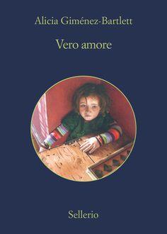 Esce nella collana #Corti il racconto di Alicia #GiménezBartlett #VeroAmore, tratto dall'antologia #FerragostoInGiallo. Solo per oggi in offerta lancio a 1,99 euro in tutte le librerie online e su sellerio.it. Approfittatene!