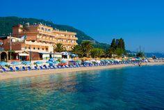 Греция, Корфу26 500 р. на 8 дней с 10 июня 2017 Отель: Potamaki Beach Hotel 3* Подробнее: http://naekvatoremsk.ru/tours/greciya-korfu-37