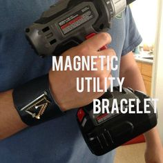 Picture of Magnetic Utility Bracelet