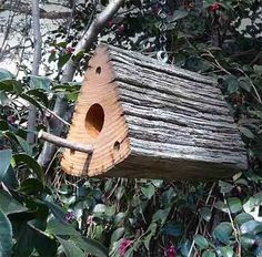 Bird House, Decorative Birdhouses, Wood Birdhouse | Pets Trends