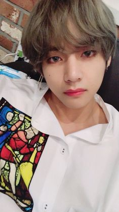 Find images and videos about kpop, bts and jungkook on We Heart It - the app to get lost in what you love. Taehyung Selca, Jimin, Namjoon, Bts Selca, Bts Bangtan Boy, Hoseok, Taehyung Fanart, Seokjin, Daegu