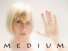 Patricia Arquette - Medium