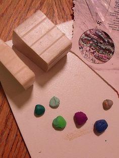 Jill Palumbo - polymer clay tutorials, FREE!!! Some really great ideas, tutorials, and experiments.  Where to start?   #Polymer #Clay #Tutorials