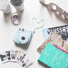 Julinfinity: Mon Instax Mini 8 Fujifilm (bons plans & astuces inside)