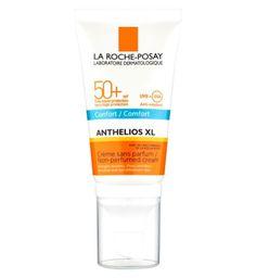 La Roche-Posay Anthelios Comfort Cream SPF50 50ml - Boots