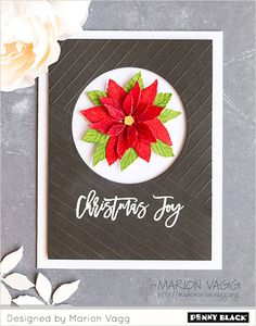 Looking for great clean and simple card ideas with our new collections, Be Merry and Hello Autumn? Look no further, our Simplicity Sister, Marion Vagg, joins us this week with exactly that! Are you…