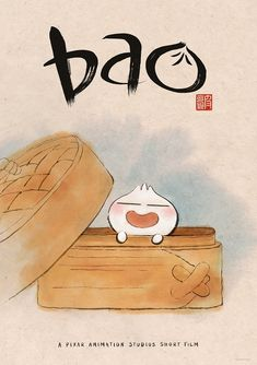 Why Pixar's Bao is the Incredibles 2 Appetizer Our Culture is Craving