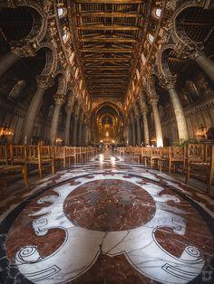 Duomo di Monreale, Palermo #lsicilia #sicily #monreale