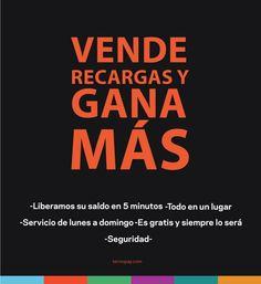 Vende Recargas y Gana Mas_Tecnopay Plataforma de Recargas    Vende Recargas con Tecnopay  http://www.tecnopay.com.mx/  (55) 5025 7355  Blog: http://recargas.tecnopay.com.mx/