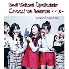 Üyelerin predebut resimleri -Zey  Red Velvet members's before and after debut photos  İzinsiz almayınız!!  #redvelvet #reveluv #joy #sooyoung #yeri #irene #joohyun #seulgi #wendy #seunghwan #cupcake #rv #bigbang #bts #exo #got7 #nuest #bap #nct #astro #infinite #twice #blackpink #gfriend #exid #pristin #lovelyz #snsd #4minute #2ne1