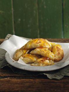 32 best cretan cuisine images on pinterest cooking food greece cretan mizithropites mizithra cheese pies forumfinder Images