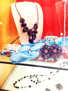 Bijoiux regalo Crochet Necklace, Jewelry, Fashion, Gift, Moda, Jewlery, Jewerly, Fashion Styles, Schmuck