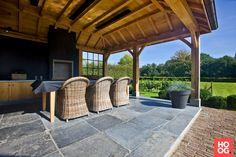 Facade, Pergola, Outdoor Structures, Patio, Outdoor Decor, Seasons, Home Decor, Design, Gardens