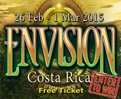 Costa rica! Envision! Please get me there =)