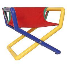 Children's Directors Chair