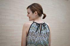 New Pattern: Eliana Dress |pauline alice - Sewing patterns, tutorials, handmade clothing & inspiration