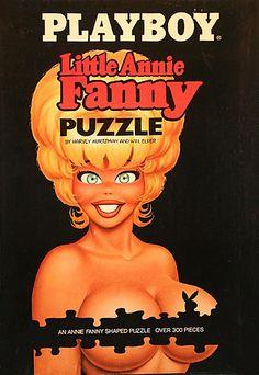 Little Annie Fanny