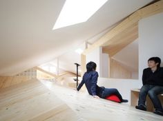 Takagi Yoshichika Architects