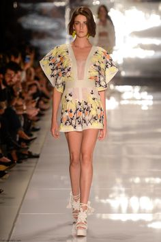 Colcci spring/summer 2015 - Sao Paulo Fashion Week