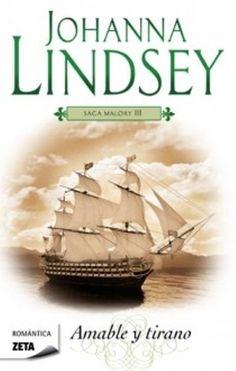 johanna lindsey libros malory - Buscar con Google