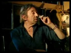 Gainsbourg Bonnie and Clyde live another great version - YouTube