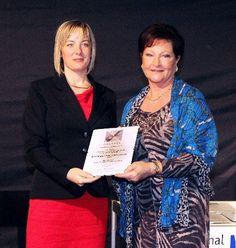 MAPI Magyar Fejlesztési Iroda Zrt. |   Két hét alatt két díjat gyűjtött be a MAPI