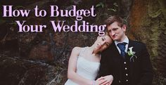 Dont Panic: Wedding Budget Tips Made Simple