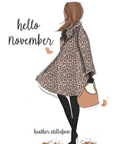 Halloween costumes Halloween costumes women DIY Halloween makeup scary makeup ideas gift idea gift for boyfriend gift for girlfriend gifts for men gifts Hello November! New month new day new goals let's make it a fabulous month! Hallo November, Welcome November, Hello December, Neuer Monat, November Quotes, Hello Weekend, New Month, Fashion Sketches, Fashion Art