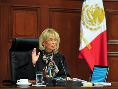 Olga Cordero, abogada Lizeth Velazquez