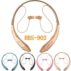 WamGra HBS902  Bluetooth wireless headset , Heads-free style earphone //Price: $US $9.54 & FREE Shipping //     #iphone