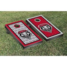 Victory Tailgate New Mexico Lobos Cornhole Game Set - 33885