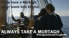 Need a murtagh?