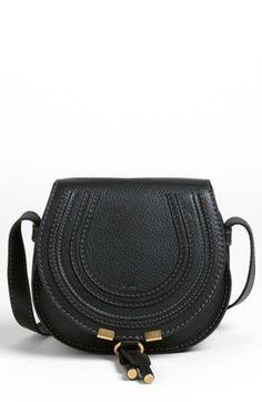 Chloé 'Small Marcie' Leather Crossbody Bag | Nordstrom