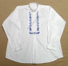 Košile s výšivkou 364 | Kroje.cz