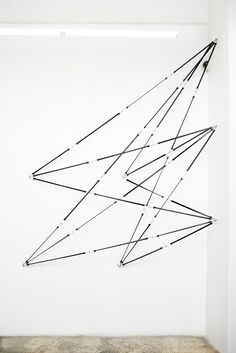 Title: Space Drawing #40 Artist: Ryan Roa