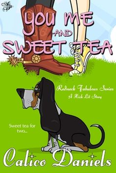 4 1/2 Stars ~ Contemporary ~ Read the review at http://indtale.com/reviews/contemporary/you-me-and-sweet-tea-redneck-fabulous-book-2