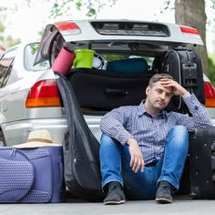 10 funny packing disaster stories from real travelers