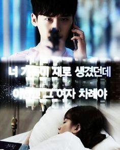 [FanEdit] W-Two Worlds Cr : Tagged . . .  #actorleejongsuk #leejongsuk#イジョンソク…