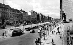 Berlin 1930 Unter den Linden